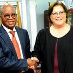 U.S. Govt to partner Osun on Tourism Development