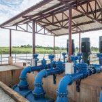 Ilesa Water project: Oyetola inaugurates 8-man project monitoring committee.
