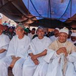 Osun clerics laud Oyetola for running developmental governance