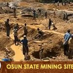 Coronavirus: Osun State Government takes foreigners' assessment exercise to mining sites