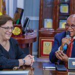 Economy: US govt lauds Osun on health intervention, pledges investment partnership