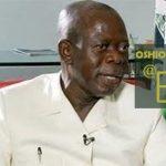 Oyetola congratulates  Oshiomhole on 68th birthday