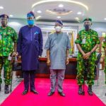 Girls Military School: Government fully ready to support planned establishment -Oyetola
