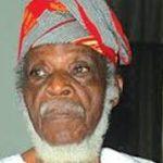 Pa Fasanmi's death, big loss to Nigeria  -Oyetola
