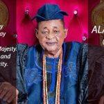 Oyetola congratulates Alaafin at 82
