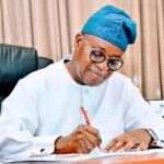 GOVERNOR OYETOLA ALLIGNS WITH INTERNATIONAL BEST PRACTICES ON FINANCIAL MANAGEMENT