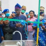 COVID-19: NSE donates solar-powered handwashing machines to Osun