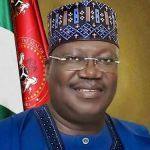 Oyetola hails Senate President, Lawan, at 62