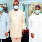 Nigerian Ambassador to Jamaica hails Osun's rich cultural heritage, seek cooperation