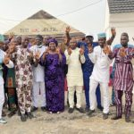 Osun Youth Group (OYG) Council Visits Egbemode
