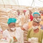 Osun Food Support Scheme: Feeding the needy in thousands