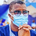 Osun Deputy Governor, Alabi, Writes Pastor Adeboye