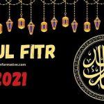 Eid el- fitr: FG declares Wednesday and Thursday Public holiday