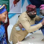 Amb. Adejare Bello is Osun's Gift to the World – Gov Oyetola