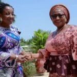 Osun First Lady, Mrs. Kafayat Oyetola emerges SGWF Chairperson