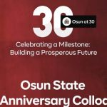 Osun @ 30: Oyetola has exceeded expectations with little resources – Kolade-Otitoju