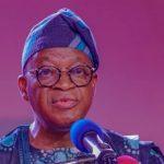 Oyetola releases N708 million as pension, gratuity arrears